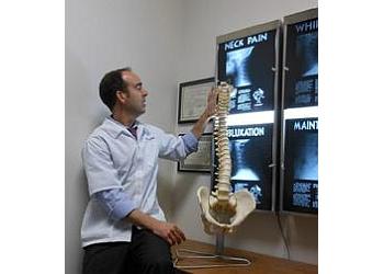 Oxnard chiropractor Dr. Joseph Combs, DC