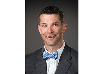 St Louis cardiologist Dr. Joseph Craft III, MD, FACC