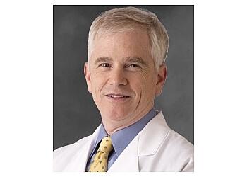 Greensboro neurologist Dr. Joseph D. Stern, MD, FACS