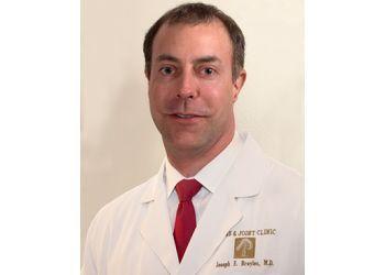 Baton Rouge orthopedic Dr. Joseph E. Broyles, MD
