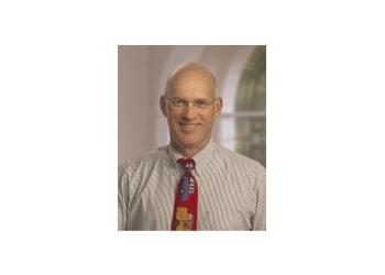 Newport News ent doctor Dr. Joseph F. Wilson, MD