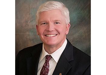 Boise City urologist Dr. Joseph H. Williams, MD