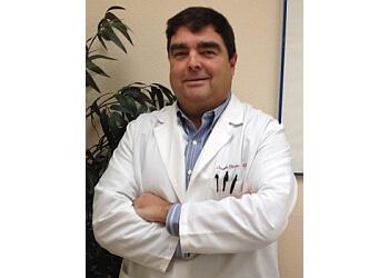 Pueblo eye doctor Dr. Joseph Hartman, OD