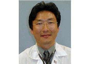 Garden Grove cardiologist Dr. Joseph K. Song, MD