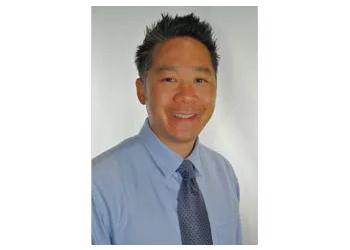 Jacksonville dentist Joseph Lee, DMD