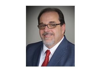 McAllen podiatrist Dr. Joseph M. Caporusso, DPM, MPH, CPI