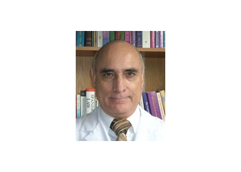 Laredo podiatrist Dr. Joseph M. Quezada, DPM - FOOT SPECIALISTS OF LAREDO