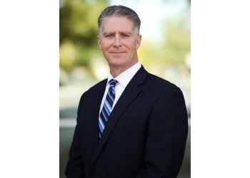 Mesa orthopedic Dr. Joseph M. Scoggin, MD