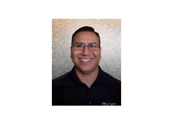 Fontana chiropractor Dr. Joseph Martinez, DC