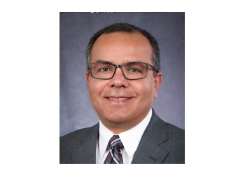 Toledo pain management doctor Dr. Joseph N. Atallah, MD