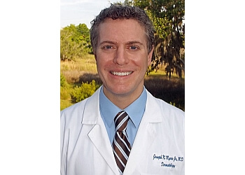 Charleston dermatologist  Joseph N. Myers, MD