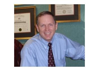 Columbia psychologist Dr. Joseph P. Boland, PH.D