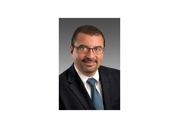 Buffalo pediatric optometrist Dr. Joseph P. Gambacorta, OD