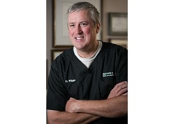 Nashville dentist Dr. Joseph P. Wiggs, DDS
