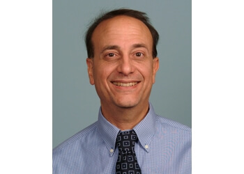 Oakland urologist Joseph Presti, MD