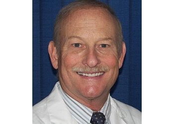 St Petersburg dentist Dr. Joseph R. Craig, DDS
