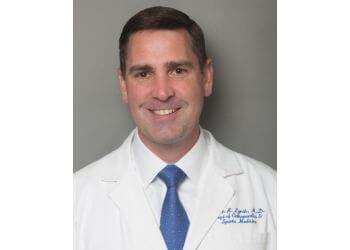Boise City orthopedic Joseph R. Lynch, MD