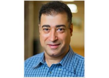 Corona cosmetic dentist Dr. Joseph Rajabi, DDS