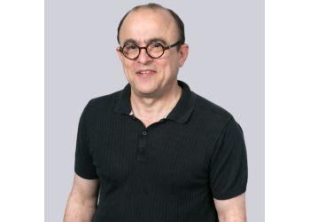 San Francisco podiatrist Dr. Joseph Stern, DPM