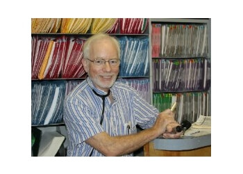 Norfolk pediatrician Joseph Toland, MD, FAAP