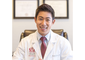 Torrance dentist Dr. Joseph Young Lee, DDS