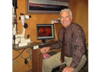 Tacoma pediatric optometrist Dr. Joseph Zelasko, OD