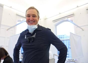 Seattle dentist Joseph Zimmer, DDS