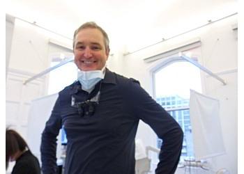 Seattle dentist Dr. Joseph Zimmer, DDS