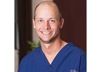 McKinney ent doctor Joshua C. James, MD