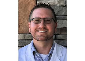 Murfreesboro pediatric optometrist Dr. Joshua Dwain Garrett , OD