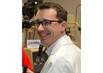 Chattanooga eye doctor Dr. Joshua E. Crowder, OD