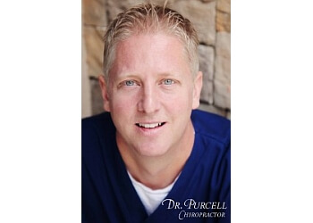 North Las Vegas chiropractor DR. JOSHUA K. PURCELL, DC
