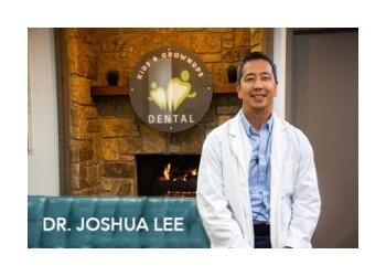 Irving dentist Joshua Lee, DDS - KIDS & GROWNUPS DENTAL