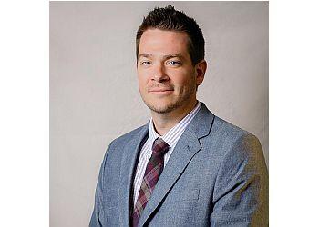 Lincoln podiatrist Dr. Joshua M. Vest, DPM, FACFAS