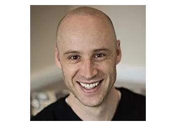 Spokane dentist Dr. Joshua R. Cochran, DMD