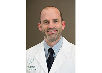 Grand Rapids podiatrist Dr. Joshua R. Decker, DPM