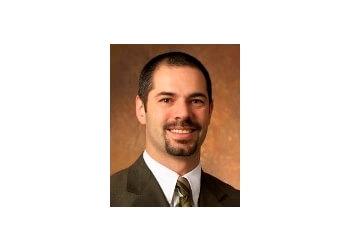 Minneapolis chiropractor Dr. Joshua Stephens, DC