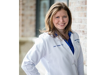 Virginia Beach pediatric optometrist Dr. Joy Tomko, OD