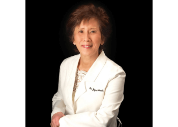 Ann Arbor pediatric optometrist Dr. Joyce Takahashi, OD