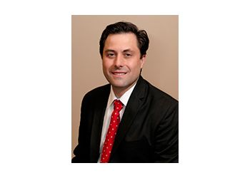 Pasadena cardiologist Dr. Juan Carlos Rozo, MD, FACC