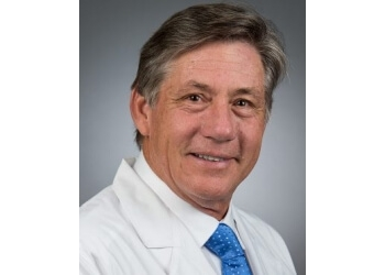 Mobile endocrinologist Judson K. Menefee, M.D., FACE