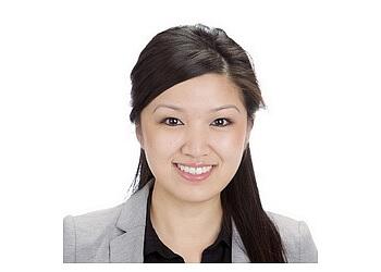 Pasadena pediatric optometrist Dr. Judy Cao, OD