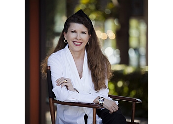 Huntington Beach psychologist Dr. Judy Fluor Runels, Psy.D
