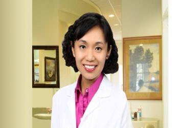 Huntington Beach orthodontist Dr. Judy Hou, DDS