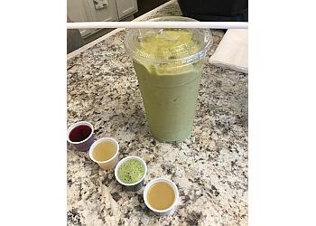 Jackson juice bar Dr. Juice Cleanse