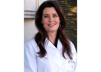 Little Rock gynecologist Julia Watkins, MD