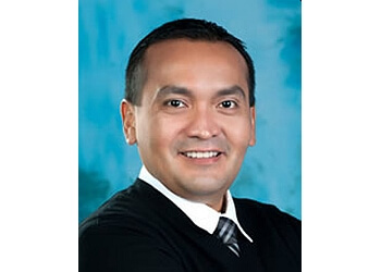 Indianapolis orthodontist Julian E. Davila, DMD, MS - Geist Orthodontics