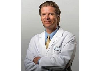 Grand Rapids orthopedic Dr. Julian E. Kuz, MD