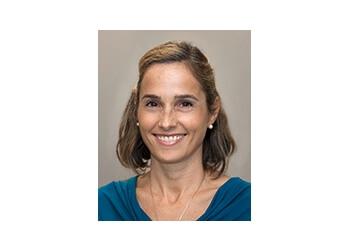 Sunnyvale cardiologist Dr. Juliana Gomez-Arostegui, MD