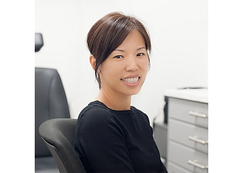 Los Angeles eye doctor Dr. Julie Chang, OD